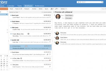 Jasa Installasi dan Setting Zimbra Mail Server