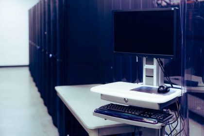 Jasa Setting Dedicated Server