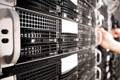 Jasa Manage Server