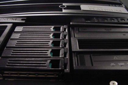 Jasa Maintenance Server