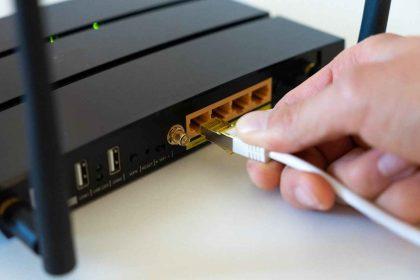 Jasa Pemasangan Jaringan Komputer LAN