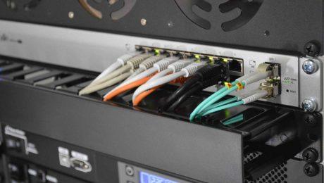 Jasa Instalasi Network Mikrotik