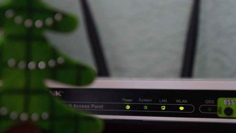 jasa instalasi wifi gedung dan ruko