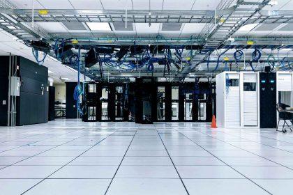 Jasa Setting Network Infrastructure