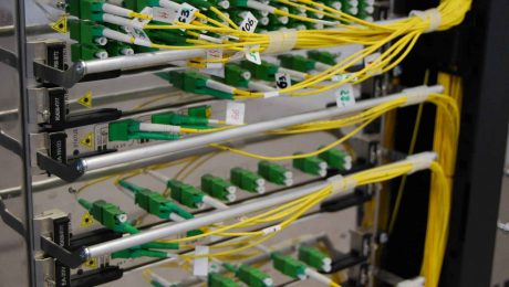 Jasa Pemasangan Fiber Optic