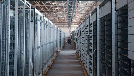 Jasa Konsultan Data Center