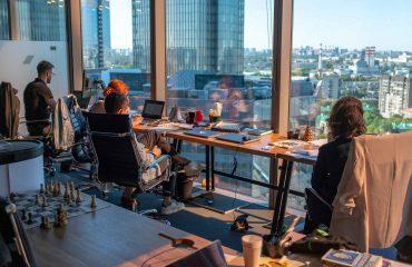 Jasa Instalasi Smart Office